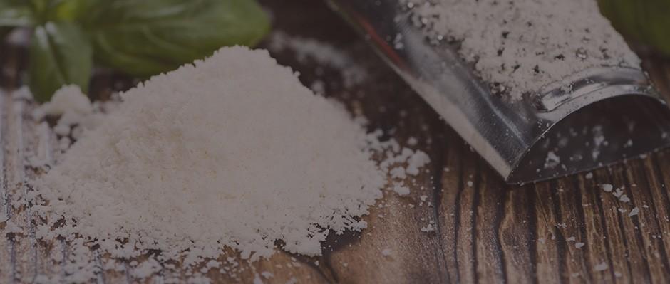 Kosher & Halal Parmigiano Reggiano